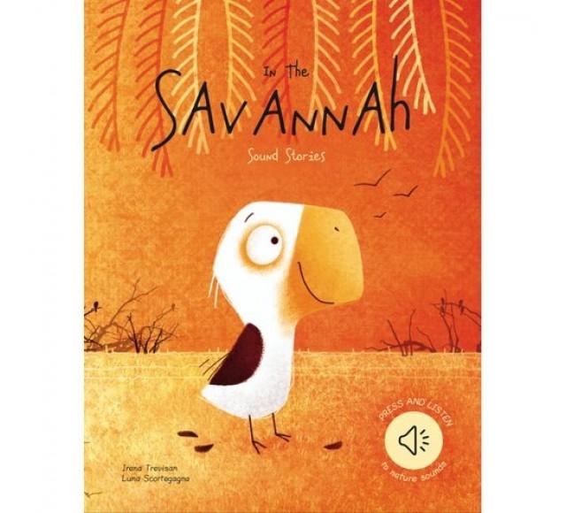 In The Savannah Sound Book