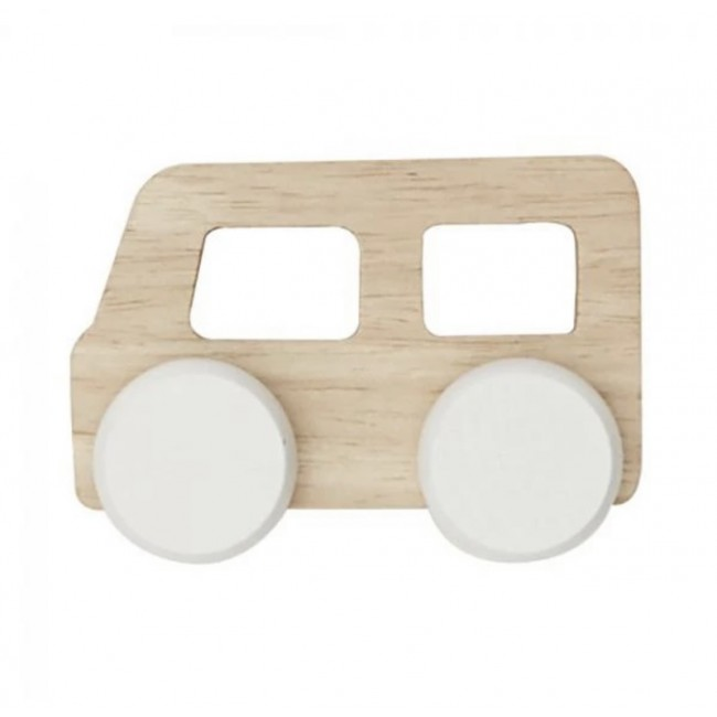 Astrup Wooden Car OR Bus
